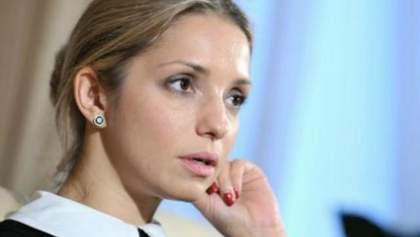 Донька Тимошенко: Для мами підготували скляну клітку