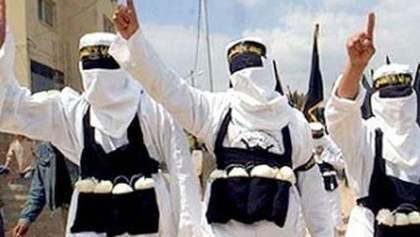 В Іспанії затримали трьох чоловіків із вибухівкою, які можуть бути членами Аль-Каїди