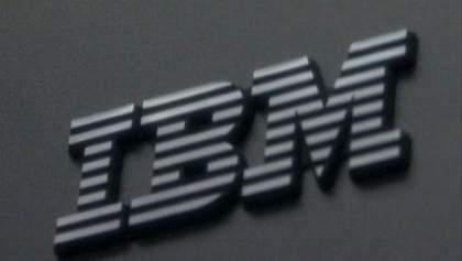 Корпорация IBM заинтересовалась одним из подразделений компании Research In Motion