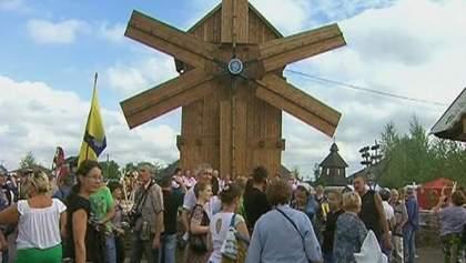 Большие Сорочинцы превратились в культурную столицу