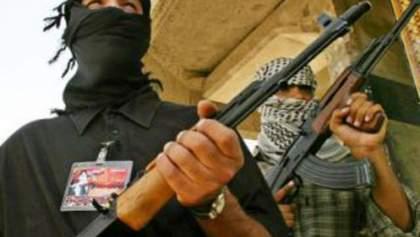"""Террористы из группировки """"Аль-Каида"""" подали в суд на власти Великобритании"""