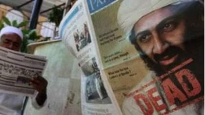 Пентагон: У книзі про бін Ладена є секретна інформація