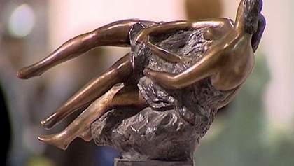 В Художественном арсенале стартует шестой Большой скульптурный салон