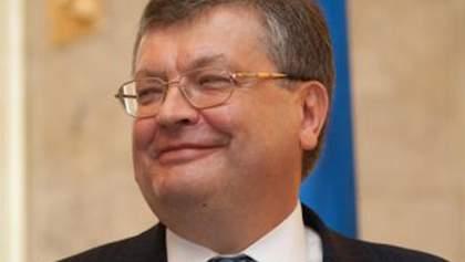 Грищенко: Европа признает выборы в Украине