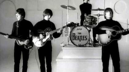 The Beatles, Френк Сінатра, Елвіс Преслі – номінанти до Зали слави поп-музики