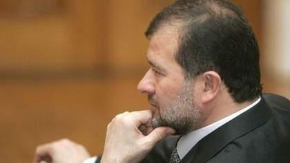 """Балога говорит, что после """"закона о клевете"""" в СМИ будут работать только камикадзе"""