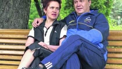 """Госпожа Янукович посетит """"Звезд мирового балета"""""""