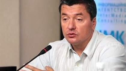Виталий Бала: Новый парламент должен вернуть свои полномочия