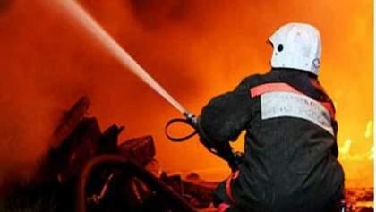 В Тернопольской области сгорел избирательный участок: ни бюллетени, ни люди не пострадали