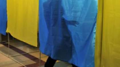 CIS-EMO: Одесская область лидирует в предвыборных нарушениях