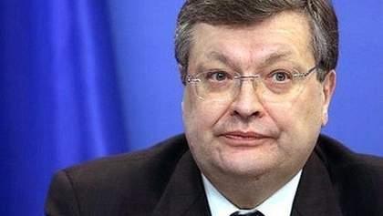 Мы этот экзамен сдали, - Грищенко о выборах-2012