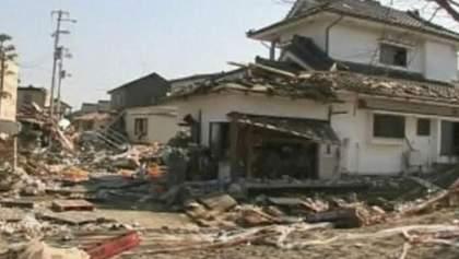 Мільярди, виділені на реконструкцію Японії, використали в інших цілях
