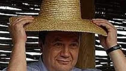 Янукович едет на Кипр