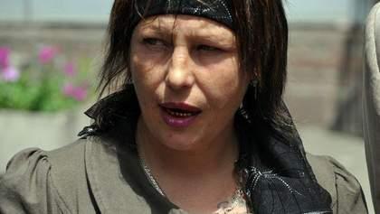На мати Оксани Макар хочуть подати до суду