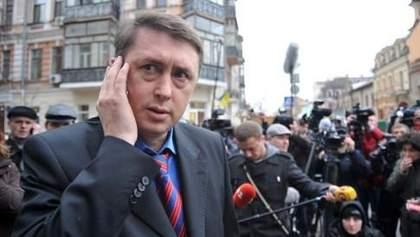 Рассмотрение дела Пукача перенесли, потому у Мельниченко разболелась голова