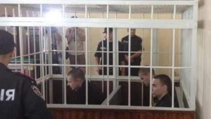 Суд повністю довів провину трьох обвинувачуваних у справі Макар