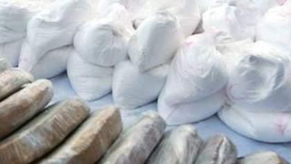 Полиция Гондураса конфисковала 15 тонн кокаина