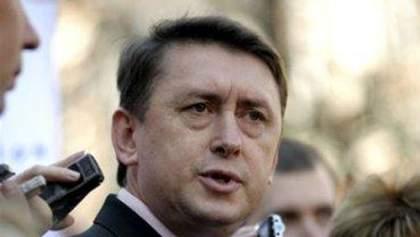Мельниченко судитиметься з адвокатом Мирослави Гонгадзе