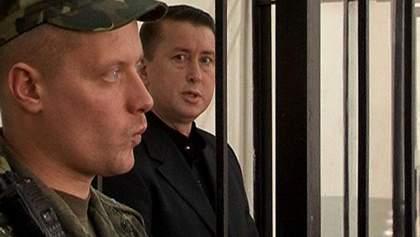 Печерский райсуд сегодня допросит Николая Мельниченко