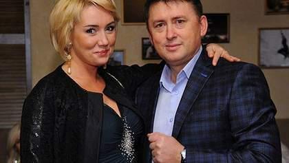 Мельниченко завтра одружується
