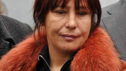 Мати Макар про правозахисницю: Я б розбила їй голову навпіл