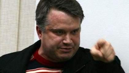 Свободовцы пообещали прекратить гонять Табалова