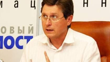 """Политолог Фесенко считает, что """"кнопкодавов"""" нужно лишать депутатских мандатов"""