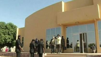 Аль-Каїда взяла на себе відповідальність за напад на British Petroleum