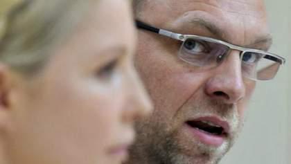 ГПУ: Власенко та Кожем'якін піаряться на справі Тимошенко, а не захищають її
