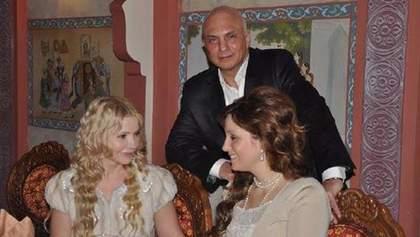 Олександр Тимошенко вважає, що з дочки вийшов би політик маминого рівня