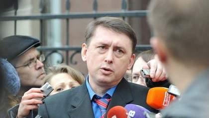 У справі Пукача суд не врахував як доказ свідчення Мельниченка