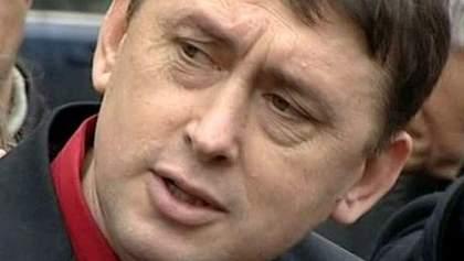 Мельниченко говорит, что Пинчук финансирует Кличко и Яценюка
