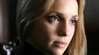 Євгенія Тимошенко каже, що її мама страждає від болю