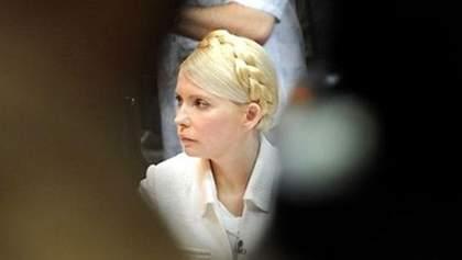Тимошенко, вероятнее всего доставят в Киев - защитник