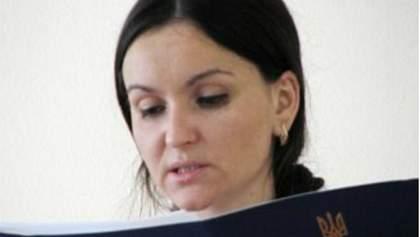 """Судью """"по делу Щербаня"""" охраняют бойцы спецподразделения СБУ"""