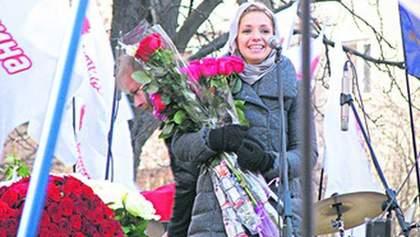 Свої 33 Женя Тимошенко відсвяткує скромно