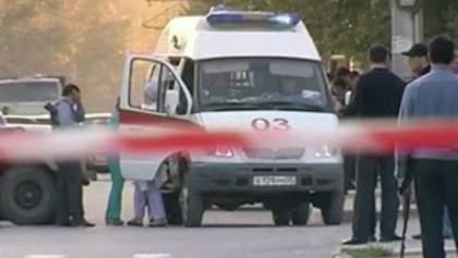 У київському ресторані сталася бійка зі стріляниною