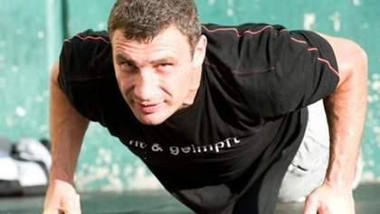 Віталій Кличко каже, що Хей втратив можливість боксувати з ним