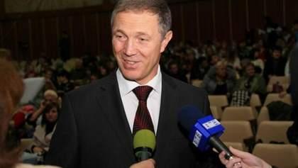 Регионал Сальдо считает, что Власенко поздно спохватился