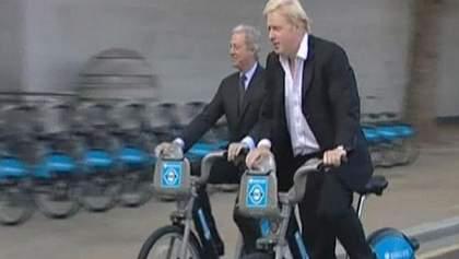 Лондонські поліцейські пересядуть на гірські електровелосипеди