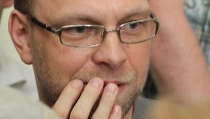 Захисників Тимошенко закидали екскрементами