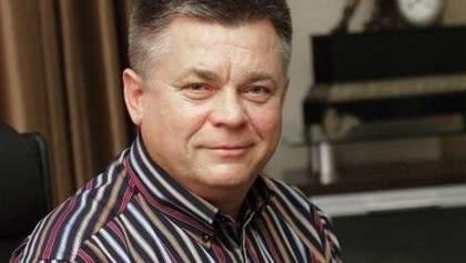 Нардеп Лебедєв залишився без мандата