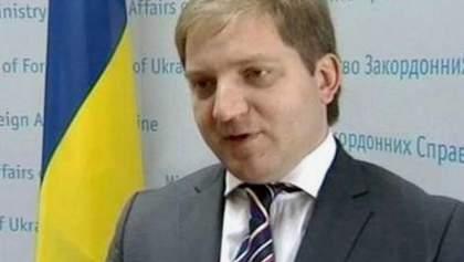 Советник Грищенко хочет сделать платным Eх.ua