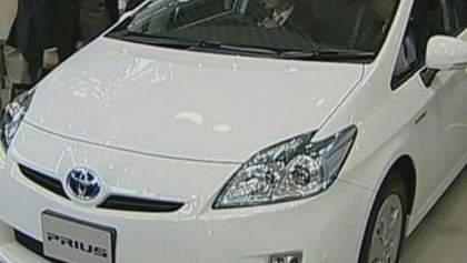 Toyota, Honda i Nissan відкликають 3 млн автомобілів
