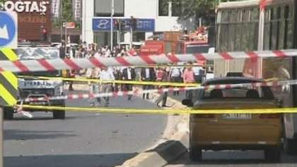 Террористы планировали взорвать посольство США в Турции