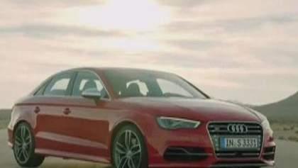 Audi впервые выпустил седан, а Skoda - очередной бестселлер