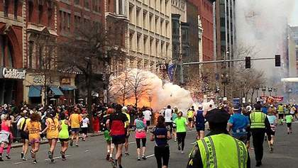 Стали відомі можливі мотиви теракту у Бостоні