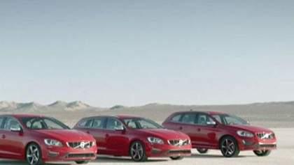 Opel предлагает кабриолет по народной цене, а Volvo становится спортивнее