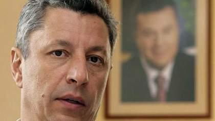 Бойко будет вести переговоры с ТС вместо Грищенко