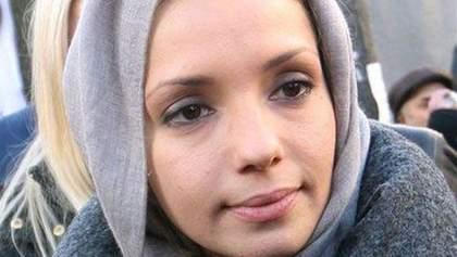 Євгенія Тимошенко подякувала за підтримку вимоги звільнити її маму